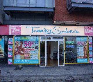 TanningSalon.ie Tallaght