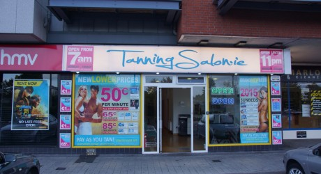 TanningSalon.ie - Tallaght