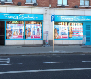 TanningSalon.ie Bachelors Walk