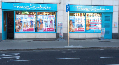 TanningSalon.ie - Bachelors Walk