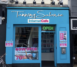 TanningSalon.ie Wellington Quay